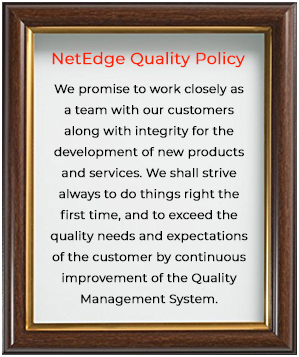 netedge-quality